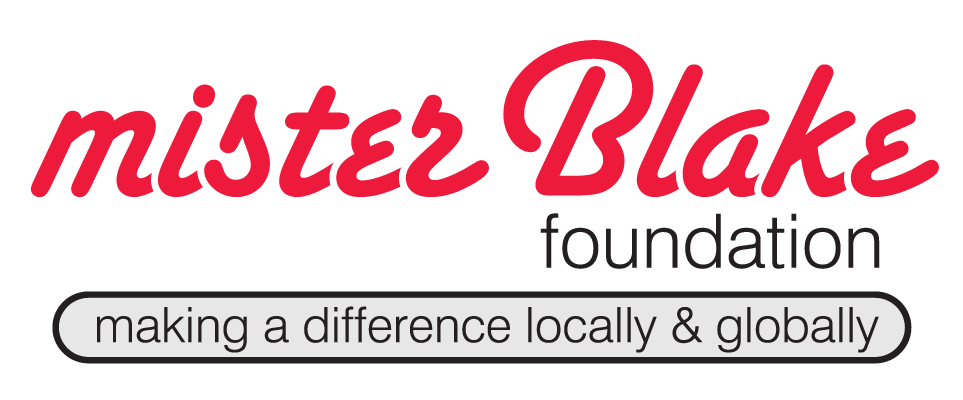 mister Blake Foundation