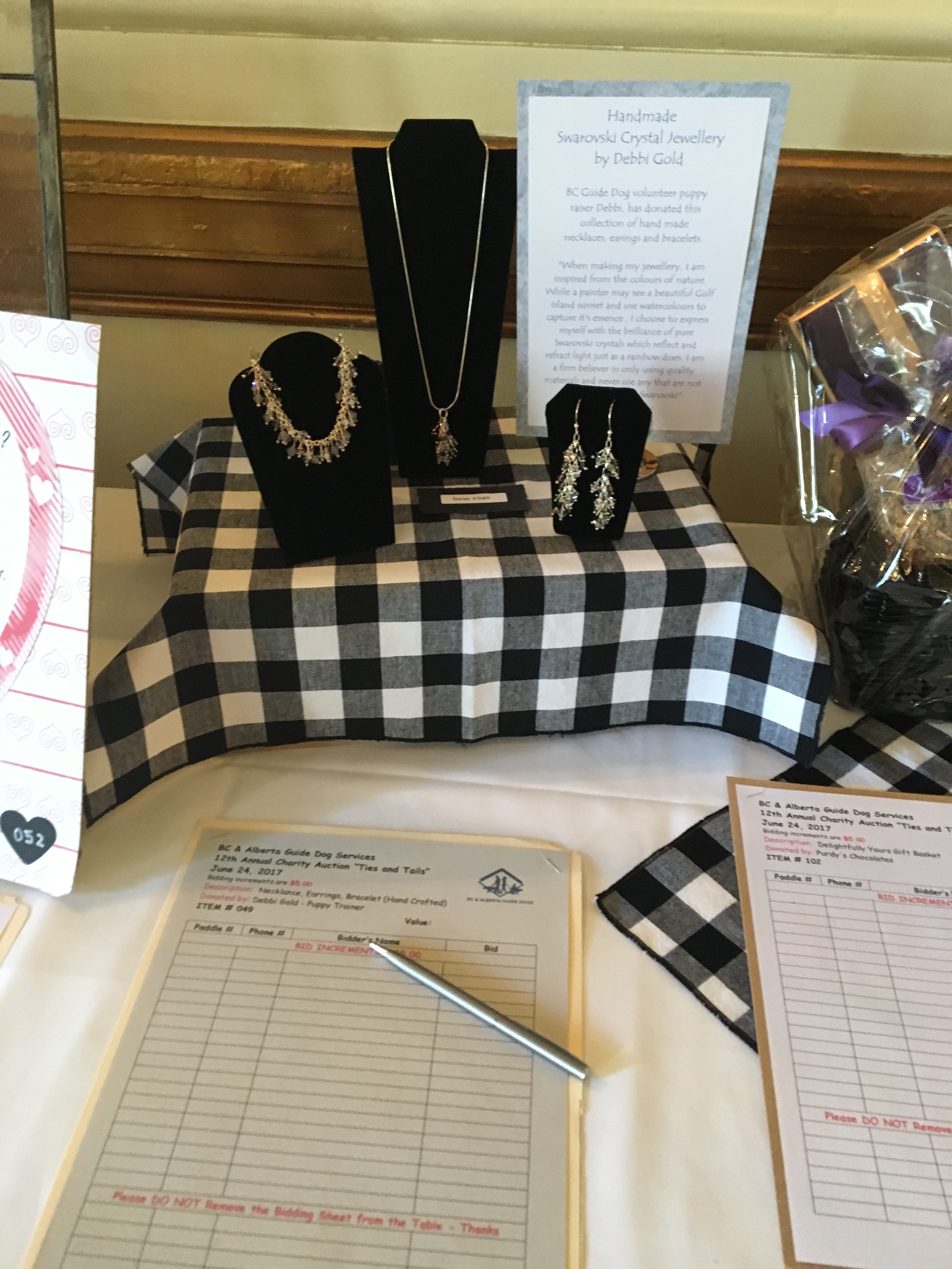 12th Annual Ties And Tails Auction Gala Raises Over 55 000