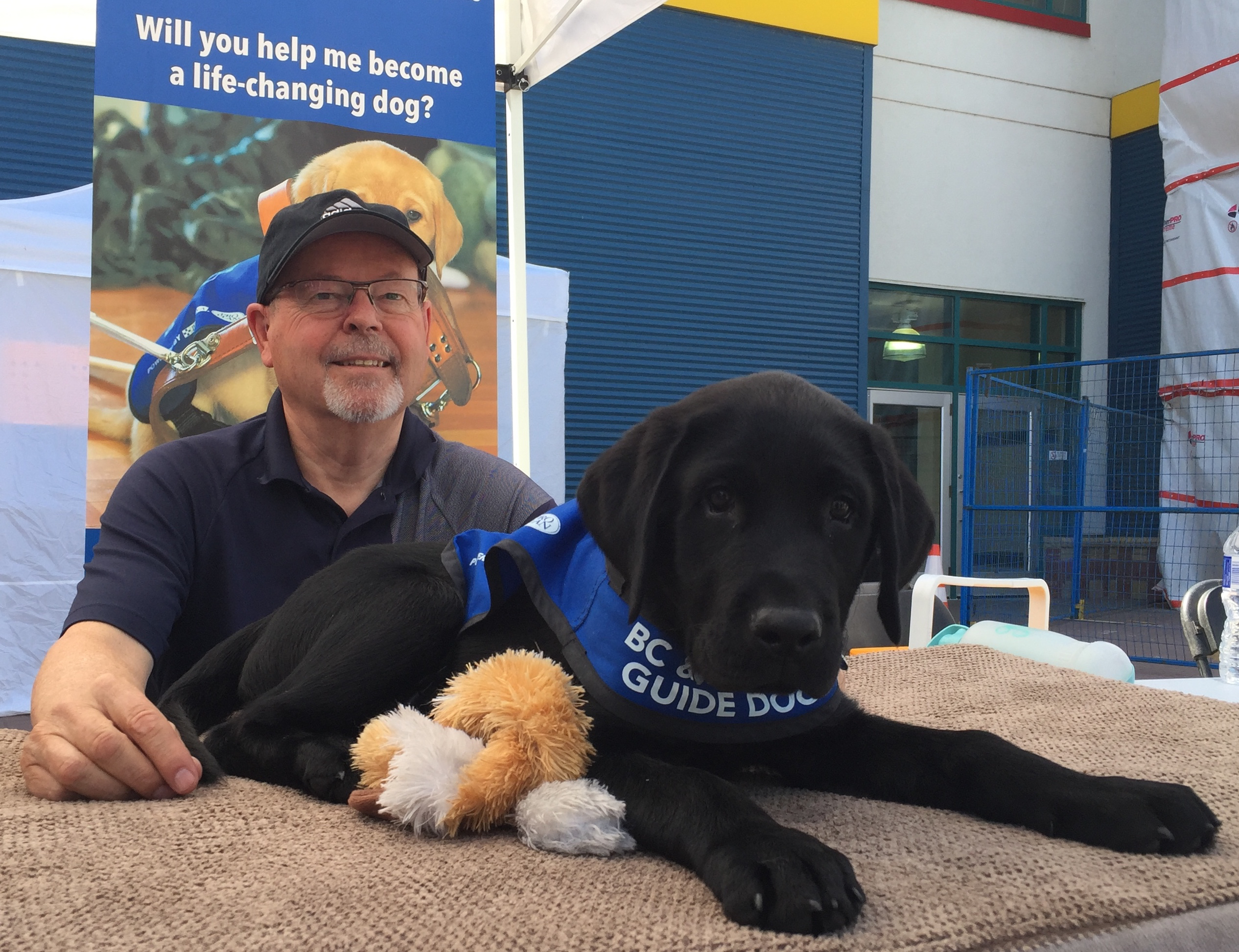 Donate Dog Food Calgary