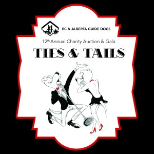 Ties and Tails Logo