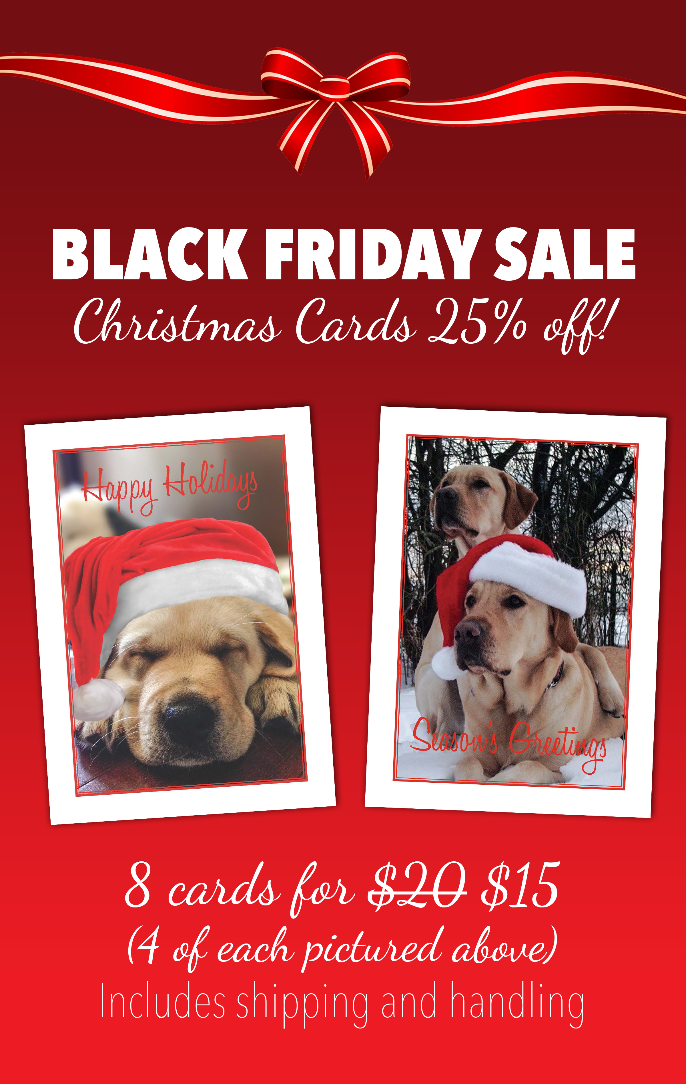 Discount Christmas Cards