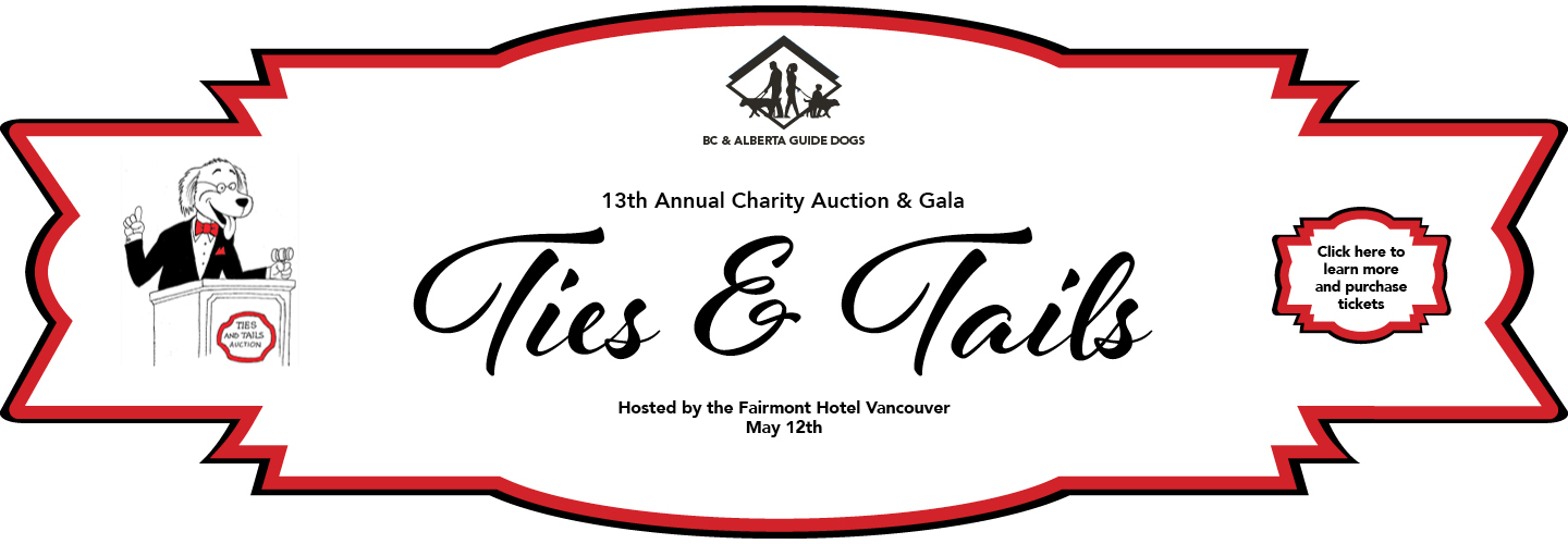 Tickets now on sale for Ties & Tails