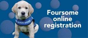 Fousome online registration