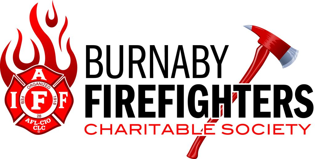 Burnaby Firefighters Charitable Society - Golf Cart Sponsor