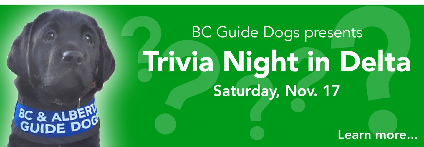 Tickets on sale now for Delta Trivia Night