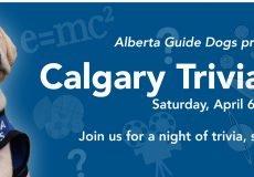 Calgary Trivia Night April 6