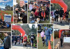 2019 RunGo Dash for Dogs a Great Success