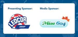 Ledcor group logo and miss 604 logo
